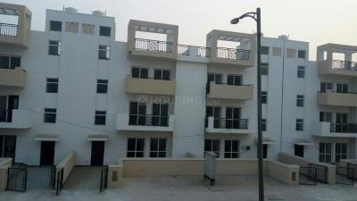 Gallery Cover Image of 1411 Sq.ft 3 BHK Independent Floor for buy in Sector 84 for 4800000