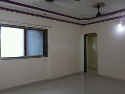 Gallery Cover Image of 1050 Sq.ft 2 BHK Apartment for rent in Airoli for 27000