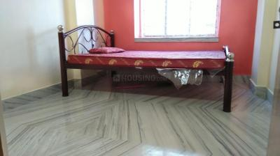 Gallery Cover Image of 550 Sq.ft 1 BHK Apartment for rent in Keshtopur for 10500