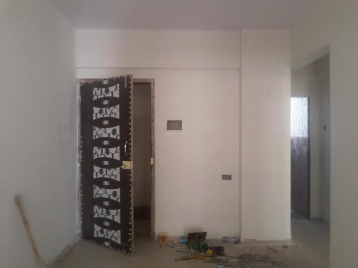 Living Room Image of 650 Sq.ft 1 BHK Apartment for rent in Kharghar for 6000