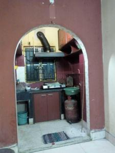 Gallery Cover Image of 900 Sq.ft 2 BHK Apartment for rent in Baguihati for 16000