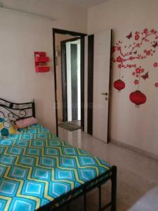 Gallery Cover Image of 990 Sq.ft 2 BHK Apartment for rent in Tilak Nagar Sai Kurpa, Chembur for 43000