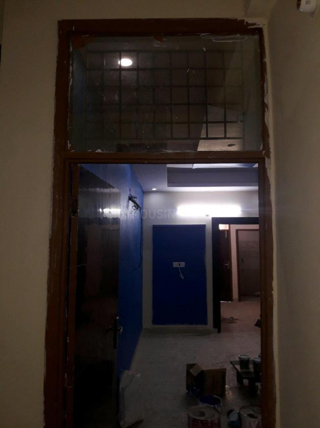 Main Entrance Image of 900 Sq.ft 2 BHK Apartment for buy in Vasundhara for 3100000
