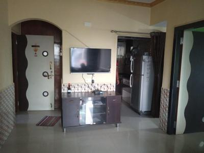 Gallery Cover Image of 750 Sq.ft 2 BHK Apartment for rent in New Panvel East for 14000