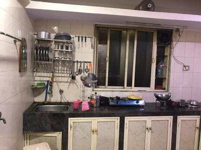 Kitchen Image of PG 4194740 Airoli in Airoli
