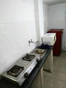 Kitchen Image of PG 4193008 Ballygunge in Ballygunge