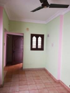 Gallery Cover Image of 400 Sq.ft 1 BHK Independent House for rent in Chikkalasandra for 8000