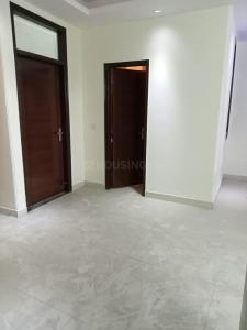 Gallery Cover Image of 1000 Sq.ft 3 BHK Independent House for buy in Saket for 6500000