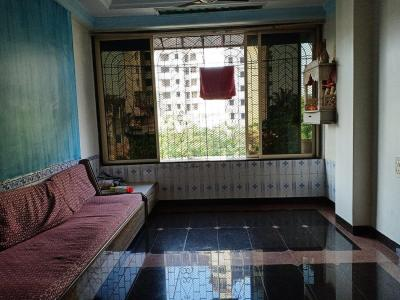 Gallery Cover Image of 560 Sq.ft 1 BHK Apartment for buy in Dahisar West for 9500000