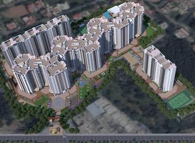 Gallery Cover Image of 1609 Sq.ft 3 BHK Apartment for buy in Kartik Nagar for 12930650