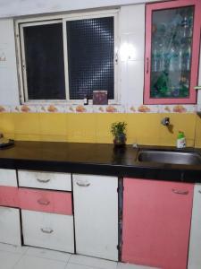 Kitchen Image of PG 6633518 Pimple Saudagar in Pimple Saudagar