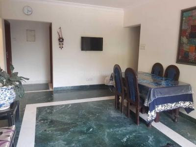 Gallery Cover Image of 1200 Sq.ft 2 BHK Apartment for buy in Bandra West for 43500000