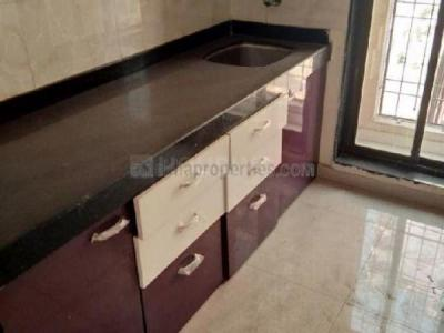 Gallery Cover Image of 504 Sq.ft 1 BHK Apartment for rent in Nalasopara West for 7000