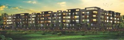 Gallery Cover Image of 1165 Sq.ft 2 BHK Apartment for buy in Saranya Soham, Munnekollal for 6643250