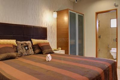 Gallery Cover Image of 1600 Sq.ft 3 BHK Apartment for buy in Khodiyar for 6830070
