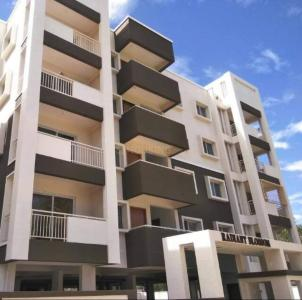 Gallery Cover Image of 1200 Sq.ft 2 BHK Apartment for rent in Radiant Blossom, Munnekollal for 25000