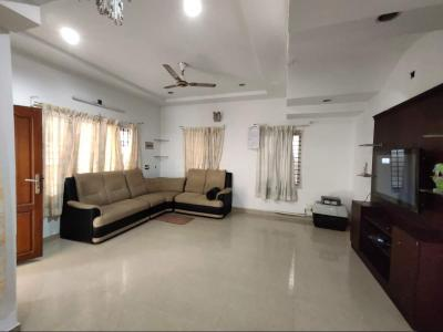 Gallery Cover Image of 2300 Sq.ft 4 BHK Independent House for rent in Kangarappady for 19000