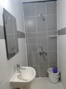 Bathroom Image of Archana PG For Men in Sivanchetti Gardens