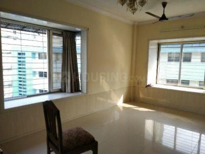 Gallery Cover Image of 630 Sq.ft 1 BHK Apartment for rent in Raheja Eastate, Borivali East for 25000