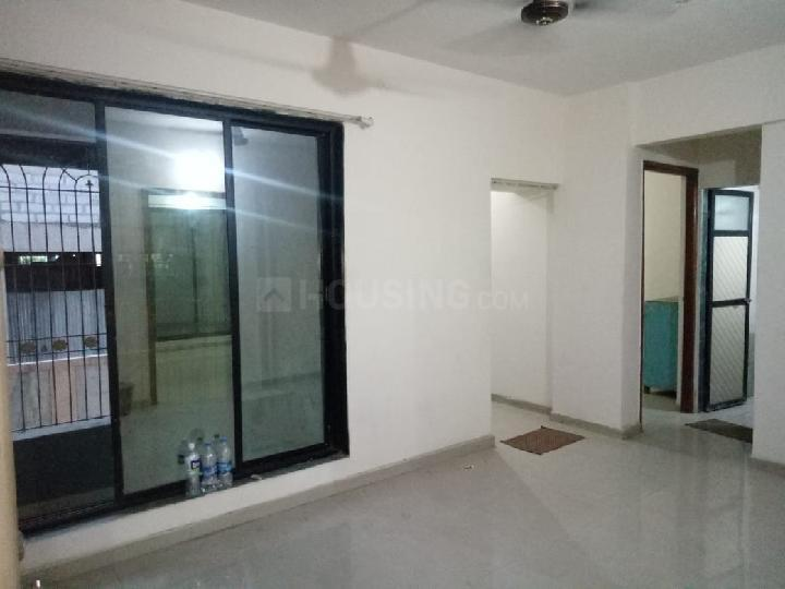 Living Room Image of 1150 Sq.ft 2 BHK Apartment for rent in Kamothe for 19000