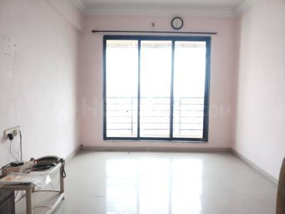 Gallery Cover Image of 670 Sq.ft 1 BHK Apartment for buy in Platinum Riddhi Siddhi Shrushti, Kamothe for 5000000