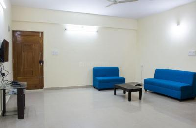 Living Room Image of PG 4643235 Rr Nagar in RR Nagar