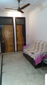 Gallery Cover Image of 450 Sq.ft 1 BHK Independent Floor for rent in Mayapuri for 15000