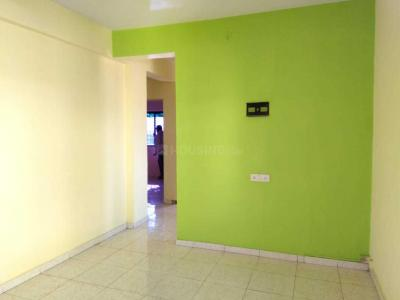 Gallery Cover Image of 600 Sq.ft 2 BHK Apartment for rent in Sanpada for 25000