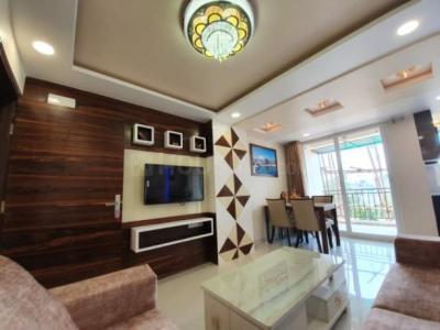 Gallery Cover Image of 860 Sq.ft 1 BHK Apartment for buy in Apeksha Gokul Vatika, Lalarpura for 2300000