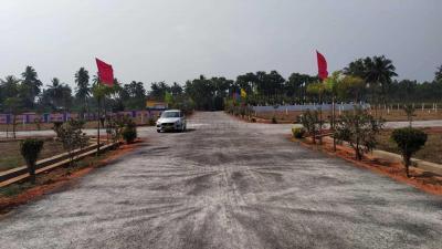 1800 Sq.ft Residential Plot for Sale in New Colony, Srikakulam