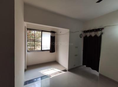 Hall Image of 550 Sq.ft 1 BHK Apartment for buy in Heramb Apartment, Katraj for 3500000