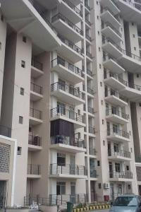 Gallery Cover Image of 1260 Sq.ft 2 BHK Apartment for buy in Sector 62 for 6000000