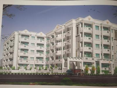 Gallery Cover Image of 1221 Sq.ft 2 BHK Apartment for buy in Krishna Arya Elegent, Yeshwanthpur for 9157500