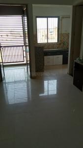 Gallery Cover Image of 654 Sq.ft 1 BHK Independent Floor for rent in Vasna for 10000