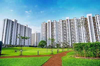 Gallery Cover Image of 886 Sq.ft 2 BHK Apartment for buy in Palava Phase 2 Khoni for 4300000