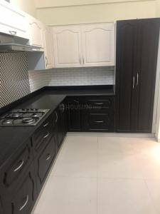 Gallery Cover Image of 1200 Sq.ft 2 BHK Apartment for rent in Cooke Town for 35000
