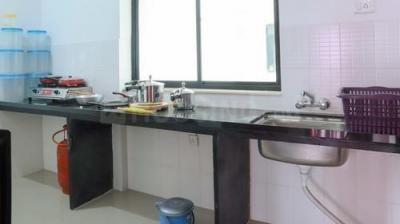 Kitchen Image of 3 Bhk In Ashok Meadows in Maan