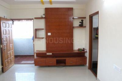 Gallery Cover Image of 1100 Sq.ft 2 BHK Apartment for rent in Uttarahalli Hobli for 15000
