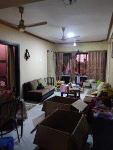 Gallery Cover Image of 1200 Sq.ft 2 BHK Apartment for rent in Belapur CBD for 41000