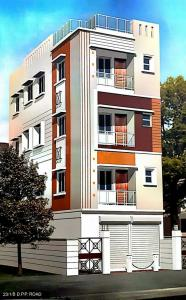 Gallery Cover Image of 800 Sq.ft 2 BHK Apartment for buy in Garia for 5000000