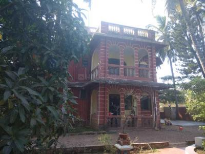 Gallery Cover Image of 4850 Sq.ft 5 BHK Independent House for buy in Salcete for 60000000