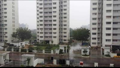 Gallery Cover Image of 680 Sq.ft 1 BHK Apartment for rent in Godrej Vrindavan, Chandkheda for 10000