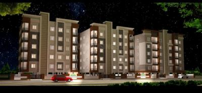 Gallery Cover Image of 1275 Sq.ft 2 BHK Apartment for buy in Pragathi Nagar for 6200000