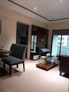 Gallery Cover Image of 675 Sq.ft 1 BHK Apartment for rent in Evershine Homes, Virar West for 8000