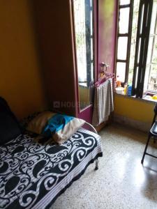 Bedroom Image of Golpark Girls PG in Gariahat
