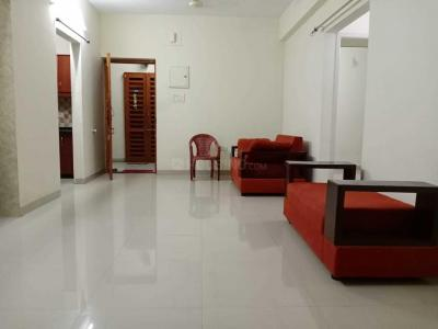 Gallery Cover Image of 1358 Sq.ft 3 BHK Apartment for rent in Velachery for 26000