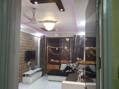 Gallery Cover Image of 600 Sq.ft 1 BHK Apartment for buy in Kharghar for 7000000