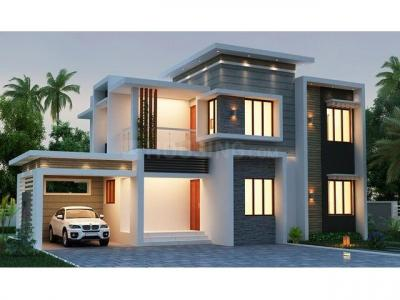 Gallery Cover Image of 2690 Sq.ft 3 BHK Independent House for buy in Bommasandra for 14175231