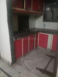 Kitchen Image of Usha PG House in Bali Nagar