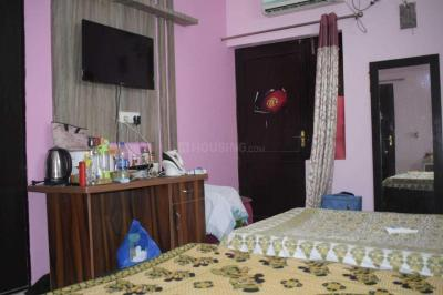 Bedroom Image of Girls PG in DLF Phase 2